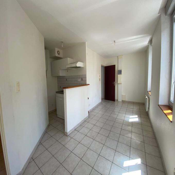 Offres de location Appartement Saint-Sulpice-sur-Lèze (31410)