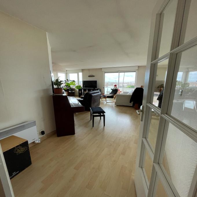 Offres de vente Duplex Toulouse (31500)