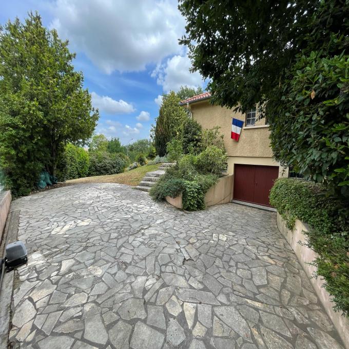 Offres de vente Villa Saint-Orens-de-Gameville (31650)