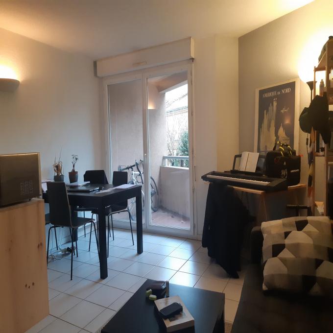 Offres de location Appartement Toulouse (31400)
