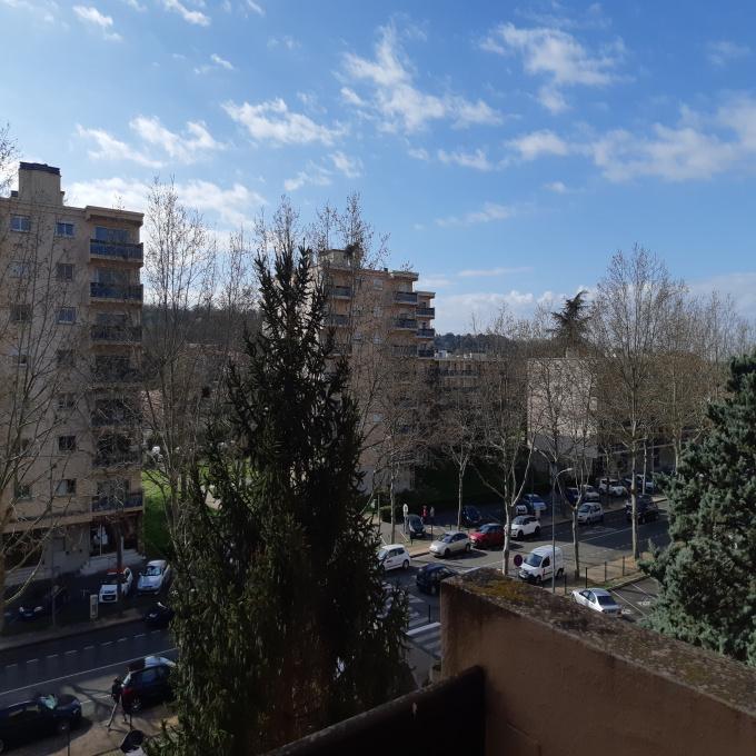 Offres de location Appartement Ramonville-Saint-Agne (31520)