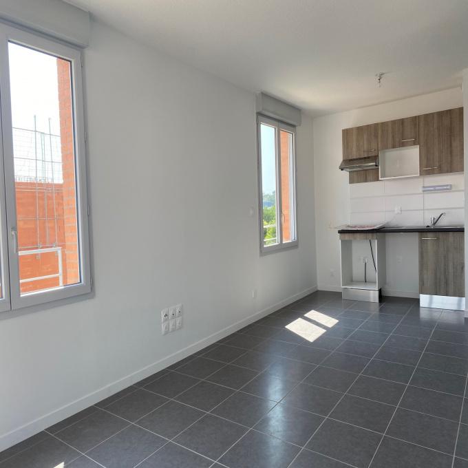 Offres de location Appartement Colomiers (31770)